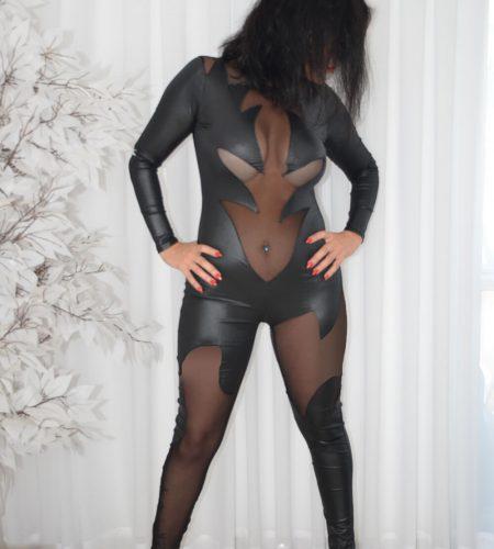 הלבשה סקסית